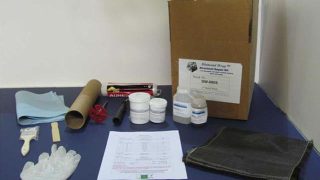 Structural Repair Kits